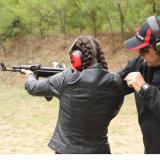 AK-47 Beginners course
