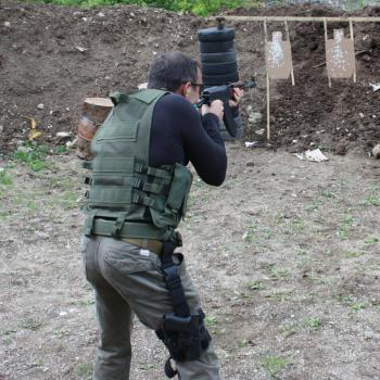 MultiGun Tactical Course