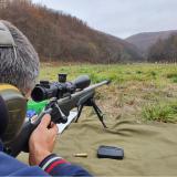 Long range Sniper Basic
